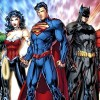 Read Between The Lines: History of the DC Universe 3.0