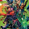 Review: JUSTICE LEAGUE Volume 2