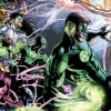 Geoff Johns to End 9 Year Run With GREEN LANTERN #20