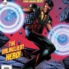 Review: JUSTICE LEAGUE OF AMERICA&#8217;S VIBE #1