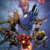 Review: GUARDIANS OF THE GALAXY #1