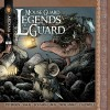 Archaia Announces MOUSE GUARD: LEGENDS OF THE GUARD VOL. 2