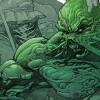 Interview: Charles Soule Turns a New Leaf with SWAMP THING