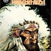 PETER PANZERFAUST #10 Gets Second Printing