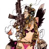 Review: EVERYBODY LOVES TANK GIRL TPB