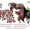 Top Shelf Announces MONSTER ON THE HILL & GOD IS DISAPPOINTED IN YOU