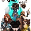 Kurtis Wiebe&#8217;s RAT QUEENS Coming to Image Comics