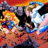 Review: SUPERGIRL #19