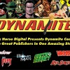 Dark Horse Digital Store Expands to Include Dynamite Releases