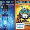 Aspen Comics Announces Free Comic Book Day Events