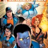 Barry Kitson Joins Joshua Dysart for Next Arc of HARBINGER