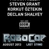 BOOM! Studios Teases ROBOCOP