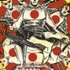 Matt Kindt Joins Summer of Valiant for BLOODSHOT #0