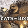 Niles & Wachter Bring BREATH OF BONES to Dark Horse