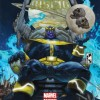 Review: THANOS RISING #2
