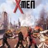 Marvel Unveils Deadpool Variant for X-MEN #1