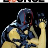 Image Announces Second Printing for THE BOUNCE #1