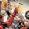 WE TALK COMICS Episode 77AU: Beers on the Patio 2 – Patio Harder