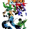 Review: YOUNG AVENGERS #5