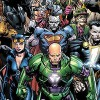 Full List of DC Comics' VILLAINS MONTH #1s