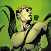 Interview: Jeff Lemire Gets Inside GREEN ARROW and the Outsiders