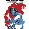 James Robinson & J. Bone Team Up for THE SAVIORS