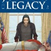 Review: JUPITER'S LEGACY #3