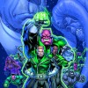 Review: GREEN LANTERN CORPS VOL. 3: WILLPOWER