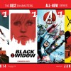 Marvel Targets 100 Million Prospective Readers with ALL-NEW MARVEL NOW!