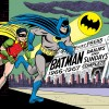 IDW to Collect Silver Age BATMAN Newspaper Strips