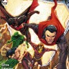 Review: JUSTICE LEAGUE 3000 #1