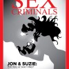 Image Announces Second Printing for SEX CRIMINALS #3