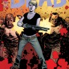 Second Printing Announced for THE WALKING DEAD #116