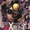 Marvel Announces WOLVERINE & THE X-MEN #1 by Latour & Asrar