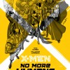 Marvel Announces X-MEN: NO MORE HUMANS OGN by Carey & Larroca