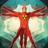 Dynamite Announces SOLAR: MAN OF THE ATOM #1