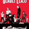 Image Comics' DEADLY CLASS #1 Sells Out Instantly