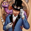 Marvel & Disney Announce FIGMENT by Zub and Andrade