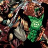 Interview: Robert Venditti Goes to War with GREEN LANTERN