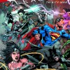 Review: JUSTICE LEAGUE: TRINITY WAR HC