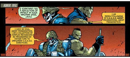 24 - [DC COMICS] Publicaciones Universo DC: Discusión General Frankenstein1