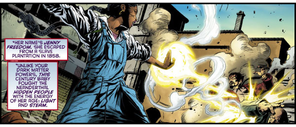 24 - [DC COMICS] Publicaciones Universo DC: Discusión General JennyFreedom