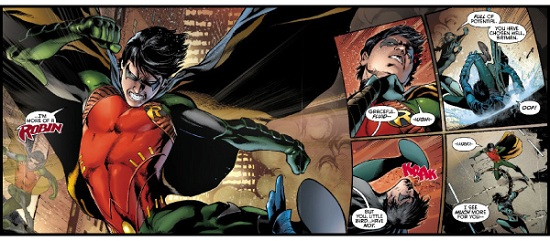 24 - [DC COMICS] Publicaciones Universo DC: Discusión General Robin1