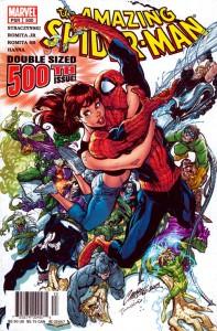 AmazingSpider-Man500