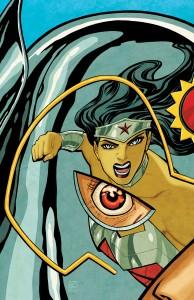 WonderWoman15cover