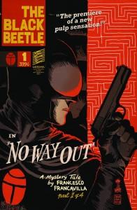 Black Beetle #1