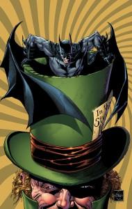 Dark Knight 16 cover