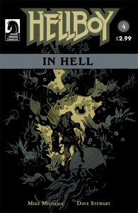 Hellboy In Hell 4-1
