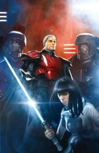 Star Wars Legacy 2