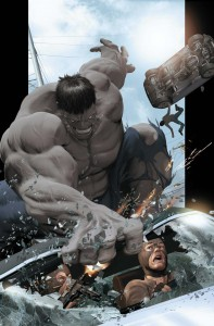 Ultimate Comics_The Hulk
